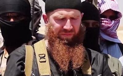 Na Ukrainie zatrzymano jednego z przywódców tzw. Państwa Islamskiego