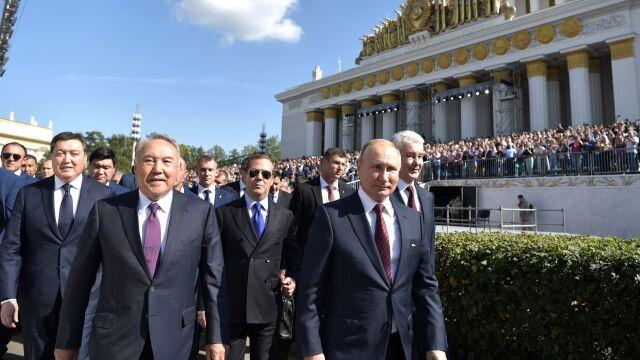 W cztery oczy o Donbasie? Zełenski