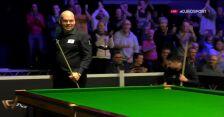 Maksymalny brejk Binghama w pierwszej rundzie Northern Ireland Open