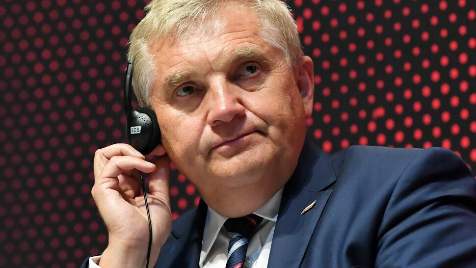 Sąd Najwyższy zdecydował w sprawie zarobków prezydenta Białegostoku
