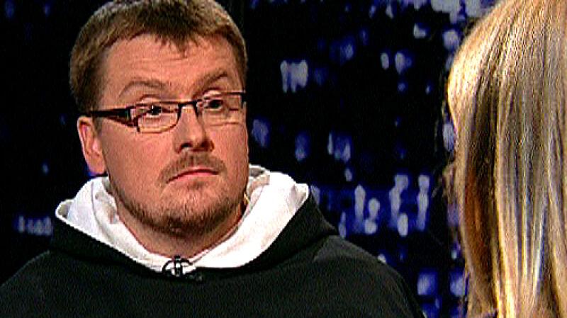 O. Mogielski oskarża hierarchów kościoła o bezczynność i próbę utajnienia sprawy