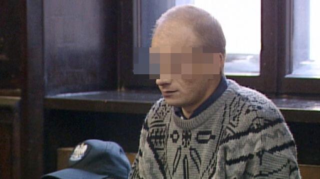 """""""Łomiarz"""" do więzienia na kolejne siedem lat"""