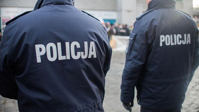Policja interweniowała, 29-latek zmarł. Ruszył proces dwojga funkcjonariuszy