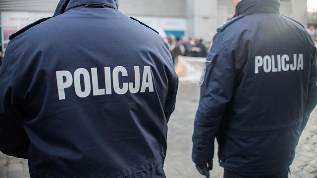 Policji zginął notatnik z danymi mieszkańców