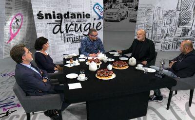 Drugie śniadanie mistrzów 06.10.2018
