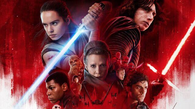 """Trolle odpowiadają za krytyczne opinie na temat  """"Gwiezdnych wojen"""". Zaskakujące wyniki badania"""