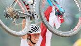 Włoszczowska o medalu w Rio