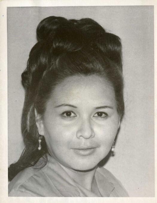 Gloria Moody