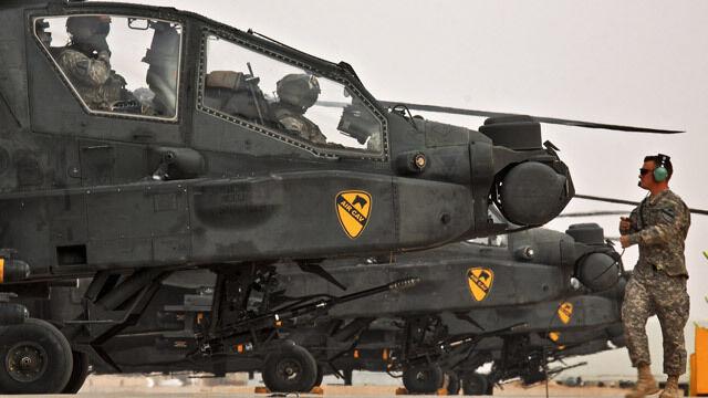 We wtorek NATO zatwierdziło pakiet działań militarnych, który wzmocnić ma obronę członków na wschodzie w związku z kryzysem ukraińskim