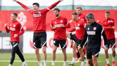 Zieliński i Bereszyński wrócili do zajęć. Bohater meczu z Anglią znów został w hotelu