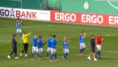 Skrót meczu Rielasingen-Arlen - Holstein Kiel w 1. rundzie Pucharu Niemiec