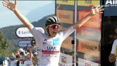Najważniejsze momenty 15. etapu Tour de France