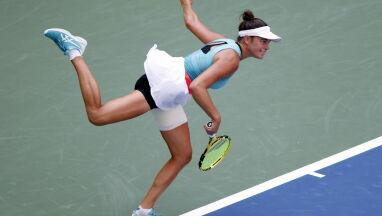 Brady idzie jak burza. Życiowy sukces Amerykanki w US Open