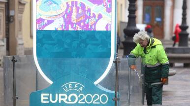 UEFA ma problem z nazwą przyszłorocznych mistrzostw Europy