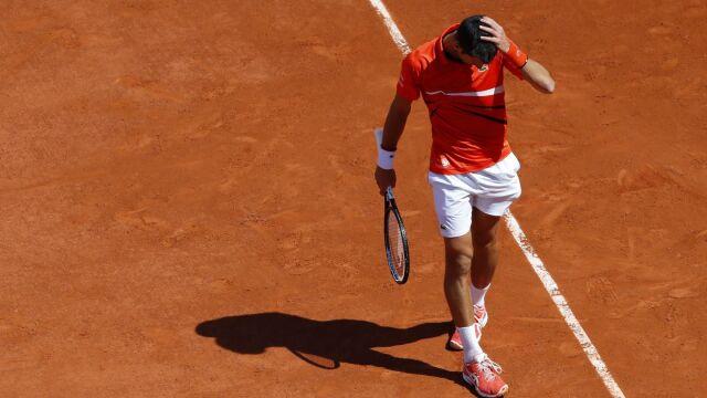 Długa przerwa w zawodowym tenisie. Zamrożono rankingi