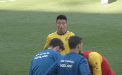 Kolejny piłkarz Espanyolu zakażony koronawirusem