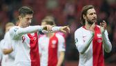 Grzegorz Krychowiak: nie jesteśmy zaskoczeni pierwszym miejscem w grupie