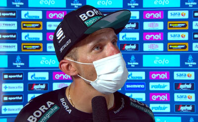 Majka po ostatnim etapie Tirreno-Adriatico