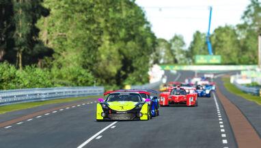 Doba w świątyni szybkości. W weekend wielkie emocje związane z 24-godzinnym wyścigiem Le Mans