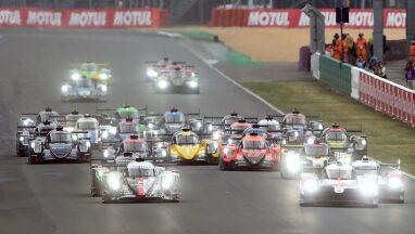 Toyota kontra reszta świata. Trwa 24-godzinny wyścig w Le Mans