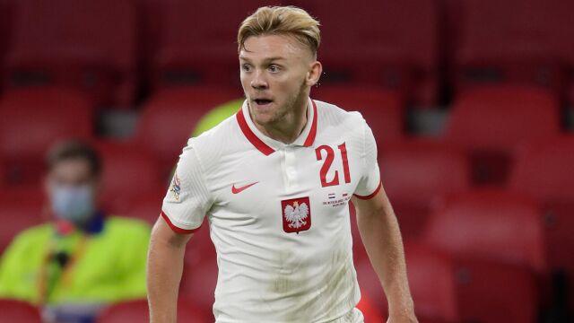Z Lecha do klubu Championship. Reprezentant Polski podpisał kontrakt