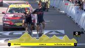 Najważniejsze momenty 18. etapu Tour de France