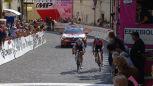 Longo Borghini wygrała 8. etap Giro Rosa, Niewiadoma druga w klasyfikacji generalnej