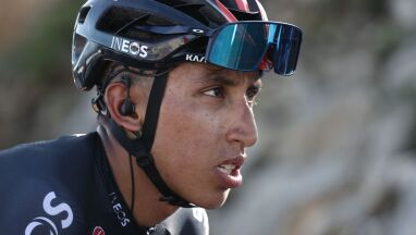 Tour de France już bez triumfatora z zeszłego roku.