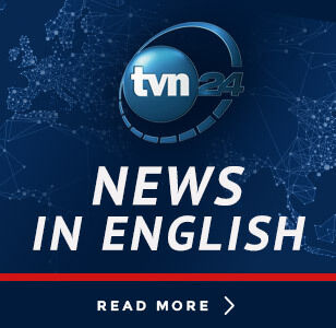 TVN24 News in English