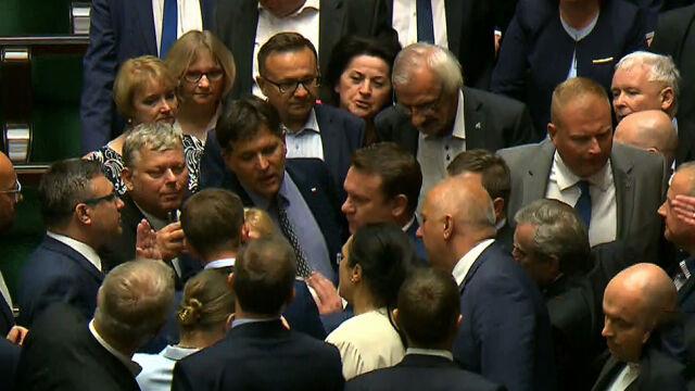 Gasiuk-Pihowicz: ponad 1000 poprawek do projektu o Sądzie Najwyższym