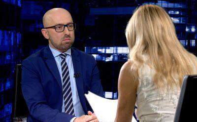 Łapiński o sporze z Komisją Europejską