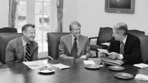 Były prezydent USA żegna Brzezińskiego: odegrał zasadniczą rolę w mojej administracji