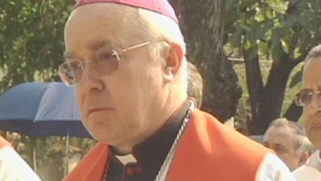 Arcybiskup podejrzewany o pedofilię. Polska prosi o pomoc Watykan i Dominikanę