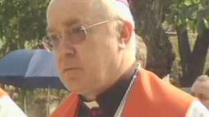 Dominikana o aresztowaniu abp. Wesołowskiego: akt sprawiedliwości