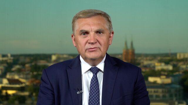 Truskolaski: zawsze będę jako prezydent bronił większości miasta