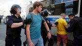 """Relacja reportera """"Faktów"""" TVN z protestu w Moskwie"""
