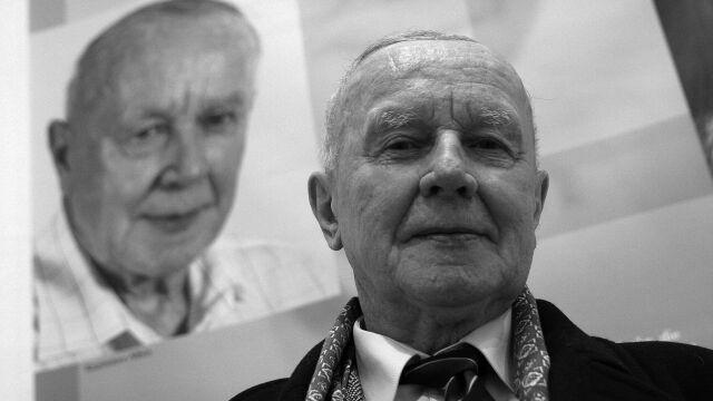 Trafił do Auschwitz w pierwszym transporcie Polaków. Zmarł jako ostatni z tej grupy