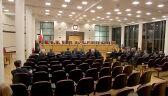 PiS chce zmiany statusu sędziów TK
