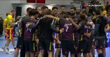 Liga Europejska: wysokie zwycięstwo HBC Nantes nad Riihimaeki Cocks