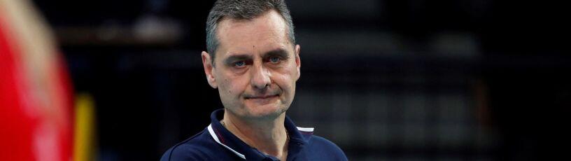 Utytułowany trener kandydatem na selekcjonera Polek