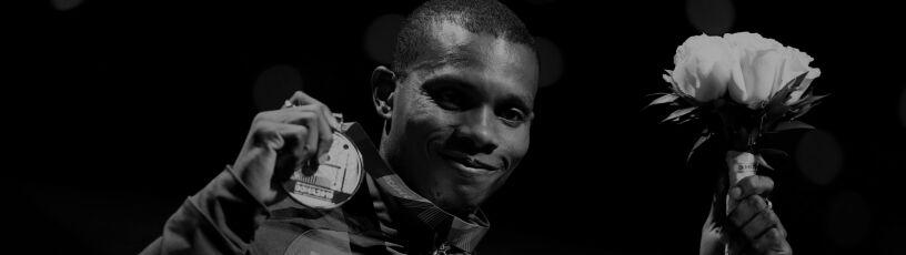 Śmiertelny strzał na ulicy. Brązowy medalista mistrzostw świata nie żyje