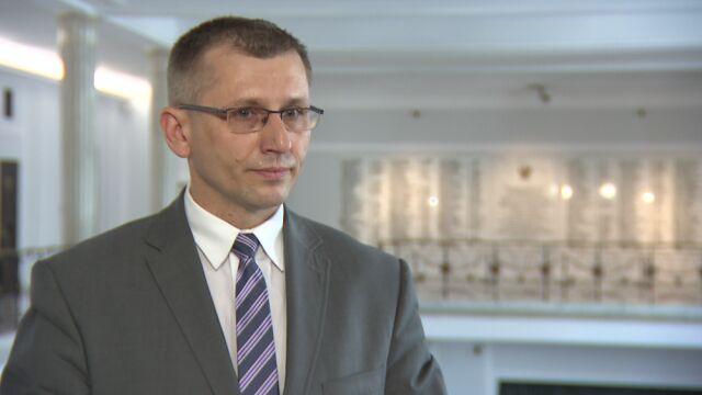 Kwiatkowski o uchwale ws. Przemyka: Sejm nie zdał egzaminu