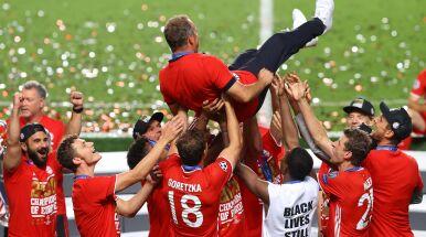 Perfekcyjny Bayern. Nikt nie zrobił tego wcześniej