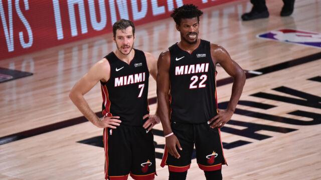 """Koncertowa seria Heat. """"Stać nas na jeszcze lepszą grę"""""""