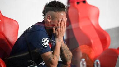 Wpadka Neymara. Pospieszył z gratulacjami, pomylił nazwy klubów