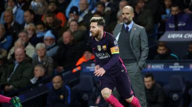 Messi szuka nowego klubu.