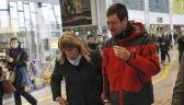 Michał Tracz z Barcelony: nie wiadomo, dlaczego airbus wyleciał z opóźnieniem