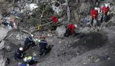 Na miejscu katastrofy wciąż trwają poszukiwania szczątków ofiar