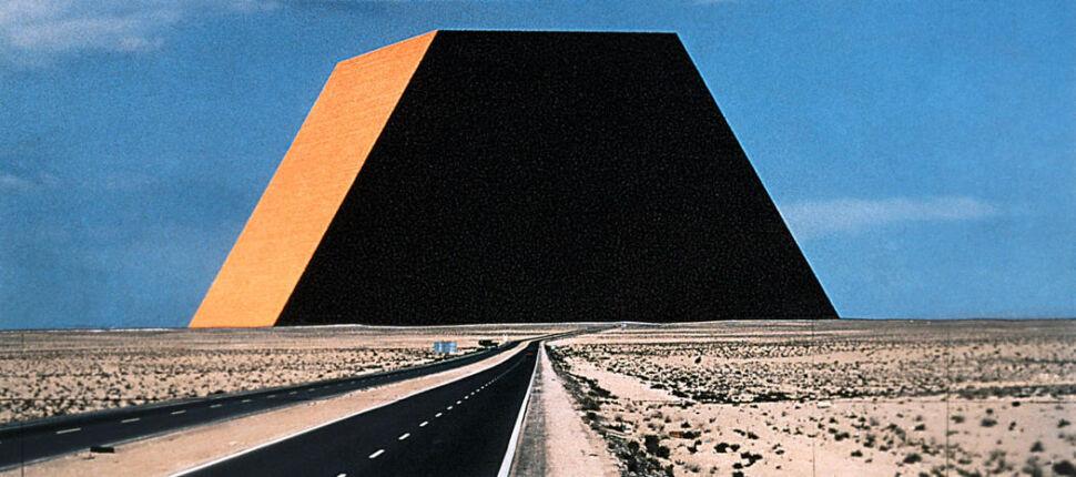 Największa i najdroższa rzeźba świata. Powstaje z 410 tysięcy baryłek ropy