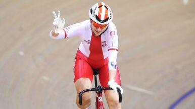 Karasiewicz triumfuje w Glasgow, dwójka blisko podium
